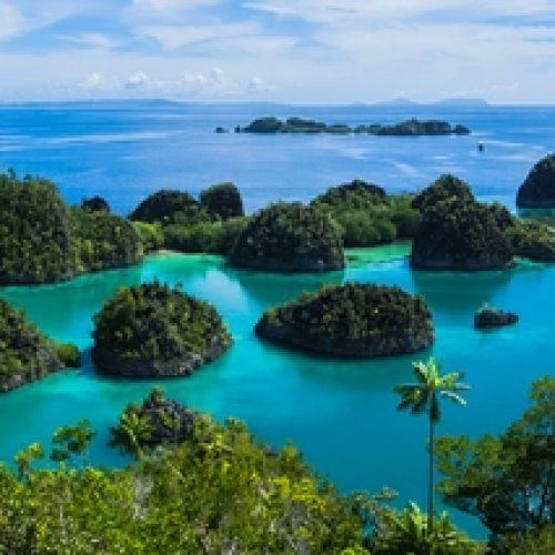 indonesia raja ampat