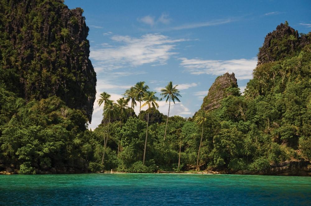 wonderful indonesia raja ampat pulau misool