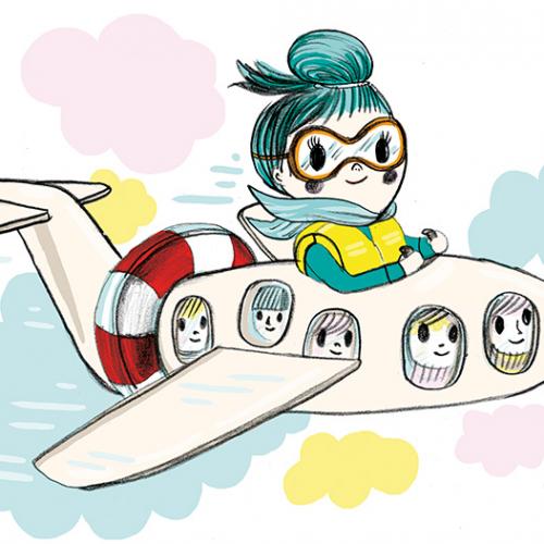 terbang nyaman bagi ibu hamil