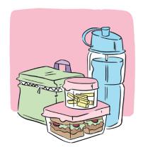terbang nyaman bagi ibu hamil konsumsi makanan bergizi