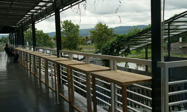 Coday Skylight Resto Jogja View Bukit
