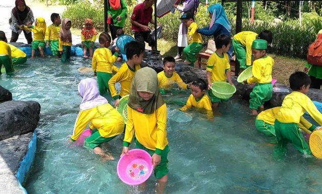 Harga Tiket Masuk Mini Zoo Exotarium Jogja Plancong