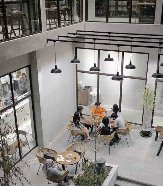 5 Tricks of Managing Coworking Space Jogja Properly