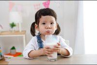 Sejumlah Kandungan Yang Harus Ada Pada Susu Pertumbuhan Anak