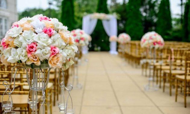 Venue Pernikahan Outdoor di Jogja Low Budget