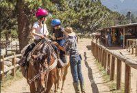 Wisata Edukatif Berkuda