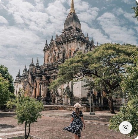 Beautiful Temples In Indonesia