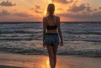 Best Sunset Beach In Bali