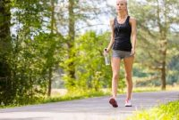 Sports Movements That Can Be Done While Undergoing Self-Isolation