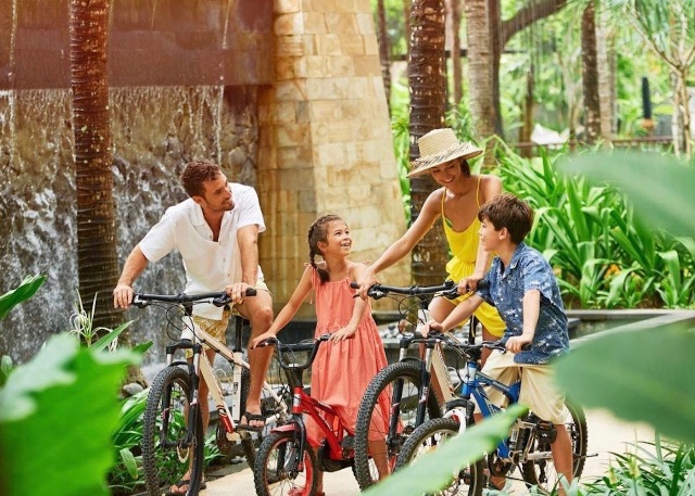 The Best Family Friendly Hotels in Bali