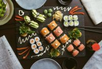 Japanese Specialties From Animal Ingredients That Are Worldwide
